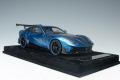 【お取り寄せ商品】 Mansory 1/18完成品 Mansory Stallone 812 Superfast Blue Metallic Limited 15pcs