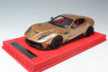 Mansory 1/18完成品 Mansory Stallone 812 Superfast Gold /No wing ver. Limited 10pcs