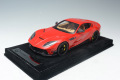 Mansory 1/18完成品 Mansory Stallone 812 Superfast Red /No wing ver. Limited 10pcs