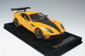 【お取り寄せ商品】 Mansory 1/18完成品 Mansory Stallone 812 Superfast Yellow Metallic Limited 10pcs