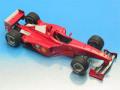 BBR MET084 フェラーリ F399 プレスバージョン 1999