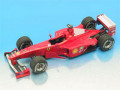 BBR MET086 フェラーリ F399 モナコGP 1999