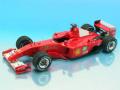 BBR MET099 フェラーリ F1-2001 マレーシアGP 2001