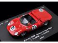 MINERVA43 ref.04 フェラーリ 250P Le Mans 1963 #21 Winner