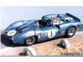 MARSH MODELS MM024d ローラ T70 Can Am 1966  Andretti/Mecom