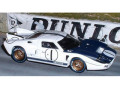 MARSH MODELS MM110 フォード GT40 MK2 n.1/2 LM 1965