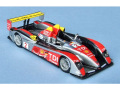 MARSH MODELS MM173 アウディ R10 Le Mans 2007