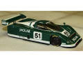 MARSH MODELS MM228 ジャガー XJR-6 Mosport 1985 #51/52