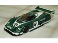 MARSH MODELS MM248 Jaguar XJR6 Brands Hatch 1985