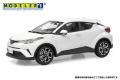 ** 予約商品 ** MODELER'S MK011 1/24キット Toyota C-HR G 2017