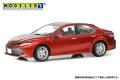 【お取り寄せ商品】 MODELER'S MK014 1/24キット Toyota CAMRY G LEATHER PACKAGE (2017)