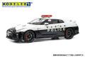【お取り寄せ商品】 MODELER'S MK023 1/24キット Nissan GT-R PATROL CAR 栃木県警察