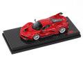 MRコレクション 1/43 フェラーリ FXX K Rosso Corsa Metallic カーボンベース 25台限定