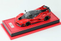 MR collection 1/43 Ferrari FXX K Evo Rosso Corsa /Carbon roof Limited 20pcs