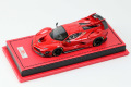 MR collection 1/43 Ferrari FXX K Evo Rosso Corsa Limited 20pcs