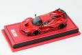 MR collection 1/43 Ferrari FXX K Evo Rosso Corsa Limited 20pcs