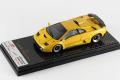 MR collection - Bosica BOS08A 1/43 Lamborghini Diablo GT Met. Yellow Limited 100pcs