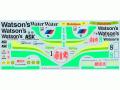 MSMクリエイション D124 1/43 BMW M3(E30) 1990 Macau Guia Race Watson's【メール便可】