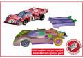 ** 予約商品 ** TAMEO kit MTG006 Ferrari 512M 24h Le Mans 1971 Team David Piper C.Craft - D.Weir