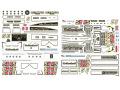 MTR Speed 1/20 ロータス78 JPS 1977/78 コンバーションデカール (タミヤ対応)【メール便可】