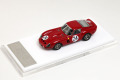 MY64 01F 1/64 Ferrari 250GTO S/N 4293GT #24 Le Mans 1963 Lmited 499pcs