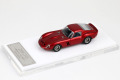 MY64 01J 1/64 Ferrari 250GTO 1962 Metallic Red Lmited 399pcs