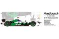 NewScratch 20E1718N01 1/20 Formula E 2017-18 #01 Champion Lucas di Grassi