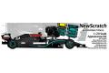 NewScratch 20F20N4477Rd14 1/20kit F1 W11 2020 n.44/77 Rd.14 W.Champion