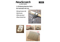 NewScratch 20RH-MP001 1/20 Racing Harness Parts