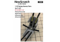 NewScratch 20RH-SAB010 1/20 Racing Harness Parts Sabelt for F1 2019