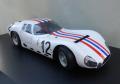 【お取り寄せ商品】 プロフィール P12003 1/12 マセラティ Tipo 151-4 Test Le Mans 1965