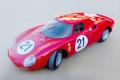 【お取り寄せ商品】 プロフィール P12005 1/12 フェラーリ 250LM 1st Le Mans 1965 n.21