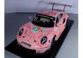 ** 予約商品 ** プロフィール P12008 1/12 ポルシェ 911RSR n.92 1st GT Pro Pink Pig Le Mans 2018