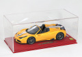BBR P18102V 1/18 フェラーリ 458 Speciale A (ルーフオープン) Paris Auto Show 2014 (ケース付き) 148台限定
