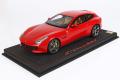 ** 予約商品 ** BBR P18129C1 1/18 Ferrari GTC4 Lusso Rosso Corsa Limited 36pcs (ケース付)