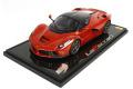 BBR P18130E 1/18 LA Ferrari Orange Copper /Carbon roof Limited 40pcs (ケース付)