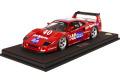 ** 予約商品 ** BBR P18139CV 1/18 Ferrari F40 LM IMSA Art Sports n.40 Limited 299pcs (ケース付)
