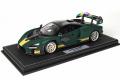 ** 予約商品 ** BBR P18149MV 1/18 McLaren Senna Green Limited 20pcs (ケース付)