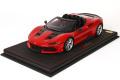 ** 予約商品 ** BBR P18156V 1/18 フェラーリ J50 50th anniversary Ferrari in Japan (ケース付) 550台限定