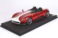 BBR P18165EV 1/18 Ferrari Icona SP2 Rosso Fuoco Limited 48pcs (ケース付)