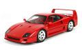 ** 予約商品 ** BBR P18168BV 1/18 Ferrari F40 (with Sliding Window) Limited 50pcs (ケース付)
