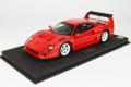 ** 予約商品 ** BBR P18169C1 1/18 Ferrari F40 Michelotto Rosso Corsa Limited 40pcs (ケース付)