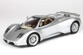 ** 予約商品 ** BBR P18170AV 1/18 Pagani ZONDA C12 chassis no.001 1999  (ケース付)