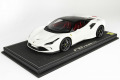 BBR P18171PWV 1/18 Ferrari F8 Tributo Pearl White /Black roof Limited 10pcs (ケース付)