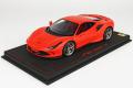 BBR P18171SF90 1/18 Ferrari F8 Tributo Matt Metallic Red SF90 Limited 12pcs (ケース付)