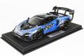 ** 予約商品 ** BBR P18182AV 1/18 McLaren Senna GTR (ケース付)
