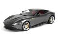 ** 予約商品 ** BBR P18185AV 1/18 Ferrari Roma Metal Grey (ケース付)