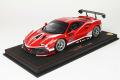 ** 予約商品 ** BBRC237 Ferrari 488 Challenge 2020