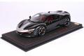 ** 予約商品 ** BBR P18188DV 1/18 Ferrari SF90 Stradale Pack Fiorano Black Limited 32pcs (ケース付)