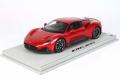 ** 予約商品 ** BBR P18191C1V 1/18 Maserati MC20 2020 Rosso Vincente (ルーフ同色) Limited 32pcs (ケース付)